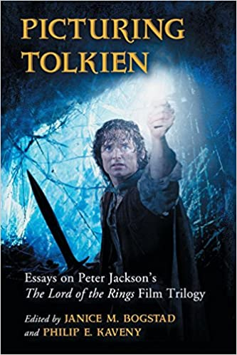 Amazoncom Picturing Tolkien Essays On Peter Jacksons The Lord Of  Picturing Tolkien Essays On Peter Jacksons The Lord Of The Rings Film  Trilogy Top English Essays also Analysis Essay Thesis Example  English Essays On Different Topics