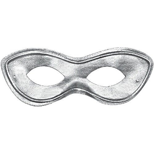 Superhero Eye Mask - 7