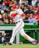 Ryan Zimmerman Washington Nationals 2013 MLB Action Photo 8x10