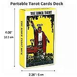 Smart Electronic Solutions Tarot Cards Set