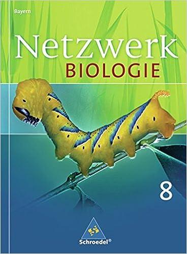 Netzwerk Biologie 8