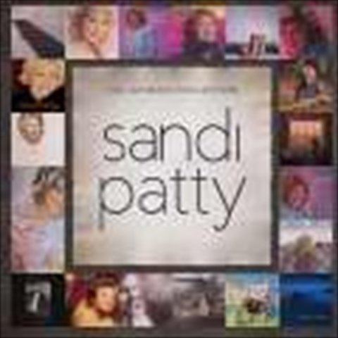 Ultimate Collection Vol 1 - Sandi Patty