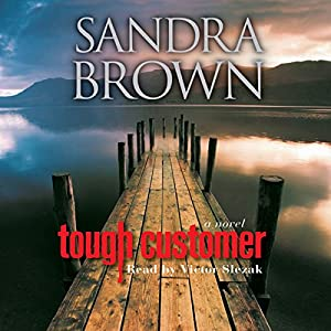 Tough Customer Audiobook