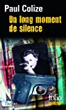 Un long moment de silence par Paul Colize