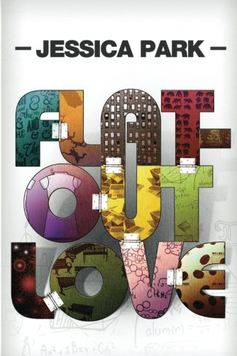 Book cover for Flat-Out Love