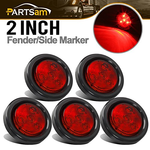 2 Inch Round Led Lights in Florida - 1