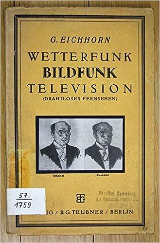 Télécharger Des Livres En Ligne Pour Ipad Gustav Eichhorn