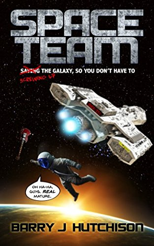 Space Team (Volume 1)