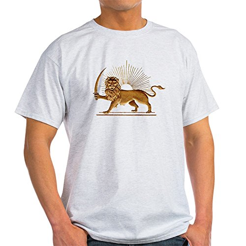fan products of CafePress Shir o Khorshid WS T-Shirt - 100% Cotton T-Shirt