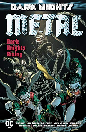Dark Nights: Metal: Dark Knights Rising (Dark Nights: Metal (2017-2018))