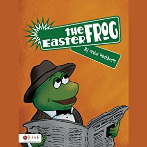 The Easter Frog Audiobook