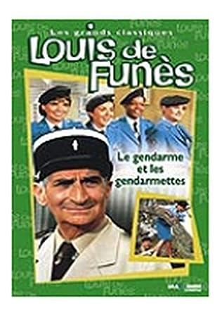 LES DE FUNES LES GENDARMES TÉLÉCHARGER LOUIS GENDARMETTES ET