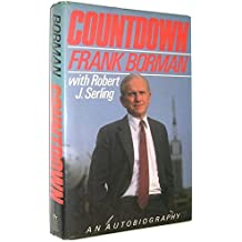Countdown: An Autobiography by Frank Borman (1-Oct-1988) Hardcover