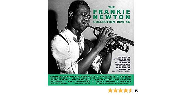 The Collection 1929-46: Frankie Newton: Amazon.es: Música