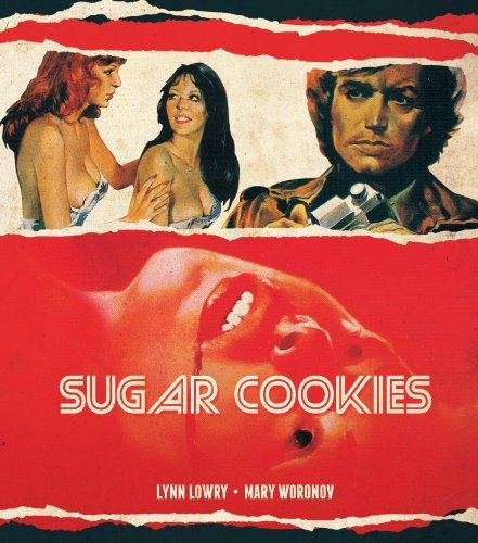 - Sugar Cookies [Blu-ray/DVD Combo]