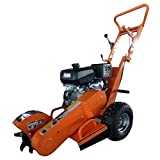 Powerking Stump Grinder Review