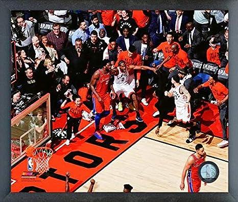 050de5c8f940b Amazon.com : Kawhi Leonard Toronto Raptors 2019 NBA Playoffs Action ...