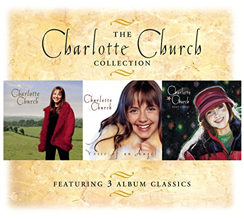 The Charlotte Church Collection