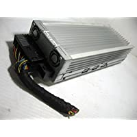 BMW E60 E90 Amplifier LOGIC 7 HARMAN BECKER top Hifi DSP factory amp stereo radio audio unit