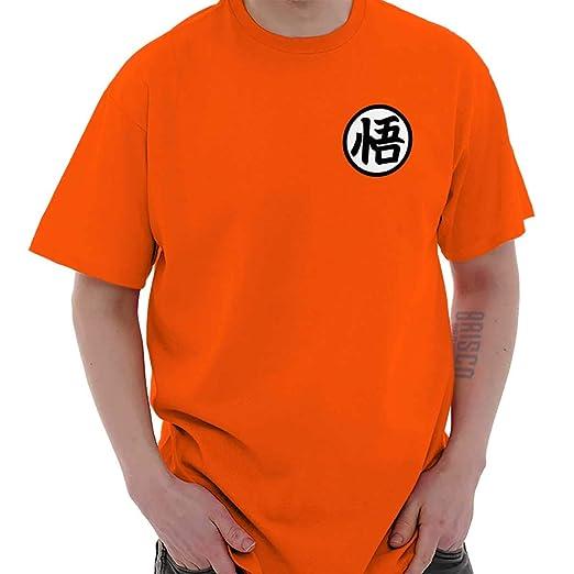 Amazon Gokus Kanji Uniform Symbol Dragon Ball Z Super Saiyan T