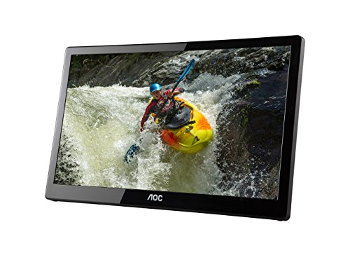 AOC e1659Fwux 15 6 Inch Brightness 3 0 Powered product image