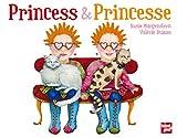 """Afficher """"Princess et princesse"""""""