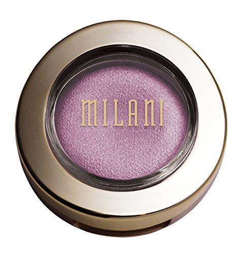 Milani Bella Eyes Gel Powder Eyeshadow, Bella Pink, 0.05 Oun