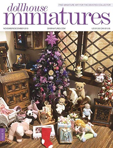 Dollhouse Miniatures for sale  Delivered anywhere in USA