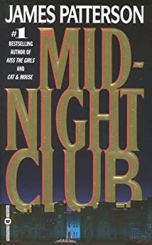 The Midnight Club by [Patterson, James]