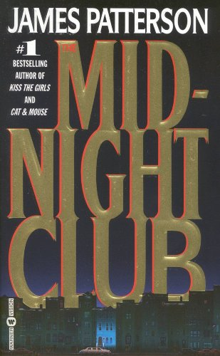 Midnight Club James Patterson ebook