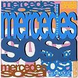 Gracias à la Vida -  Mercedes Sosa -CD Album