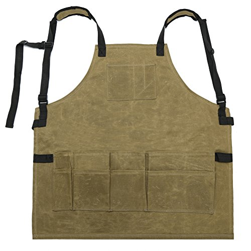 The 8 best tool aprons for carpenters