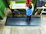 Rhino Mats IS2448 Industrial Smooth Anti-Fatigue