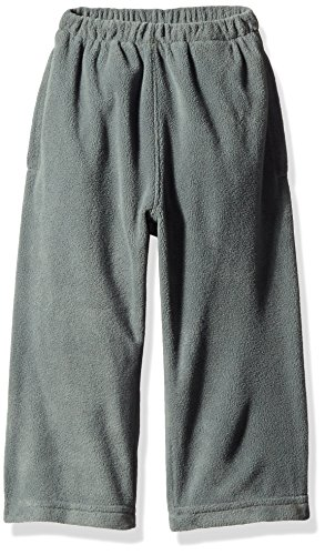 Columbia Little Boys' Glacial Fleece Pant ll, Graphite, X-Small