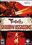 Tenchu: Shadow Assasins - Wii