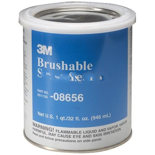 3M Brushable Seam Sealer 1 Quart by 3M