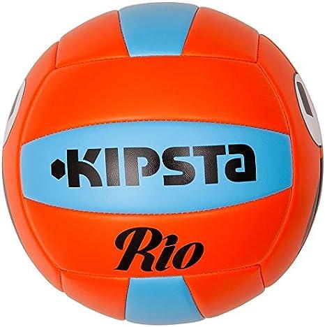 Kipsta Río Volley Ball: Amazon.es: Deportes y aire libre