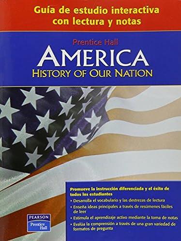 prentice hall america history study guide open source user manual u2022 rh userguidetool today U.S. History Textbook Prentice Hall Prentice Hall Textbooks