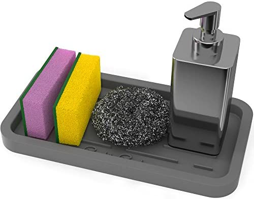 Sponge Holder Organizer Dishwashing Accessories product image