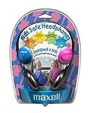 MAX190338 - Kids Safe Headphones