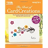 Papercrafts: The Best of Card Creations (Leisure Arts #5278): Easy Keepsake Designs to Express All Your Special Sentiments