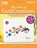 The Best of Card Creations, Crafts Media LLC, 1609000765