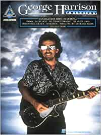 George Harrison Anthology (Guitar Recorded Versions)