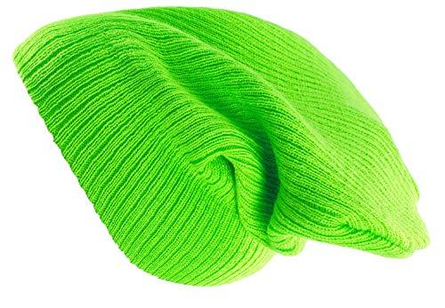 Green Green Beanie 4sold 4sold Green Fluorescent Fluorescent nqgt0qvw8