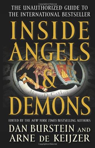 Inside Angels & Demons: The Story Behind the International Bestseller