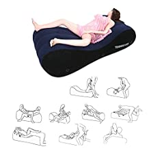 Toys Shop Fasion Air Sex Sofa , Inflatable Sex Bed -Sleep,Loving , Watching, Reading &....