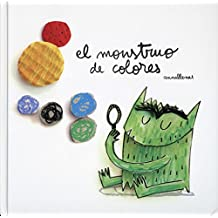 El monstruo de colores/The Color Monster