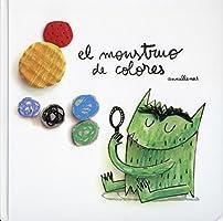 El monstruo de colores/The Color Monster