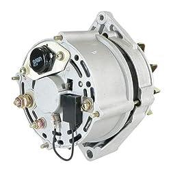 DB Electrical ABO0198 New Alternator For John Deer