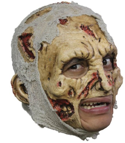 Zombie Chinless Mask ()